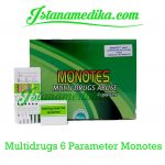 Multidrugs 6 Parameter Monotes