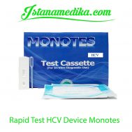 Rapid Test HCV Device Monotes