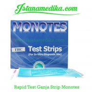 Rapid Test Ganja Strip Monotes