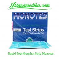Rapid Test Morphin Strip Monotes