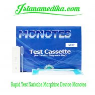 Rapid Test Morphine Device Monotes