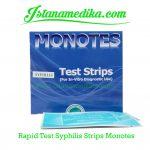 rapid test syphilis strips monotes