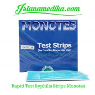 Rapid Test Syphilis Strip Monotes