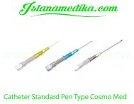 Catheter Standard Pen Type