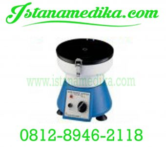 Centrifuge Microhematokrit 24 Hole DSC- 100MH