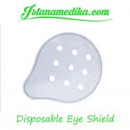 DISPOSABLE EYE SHIELD