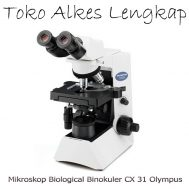Mikroskop Biological Binocular CX31 Olympus