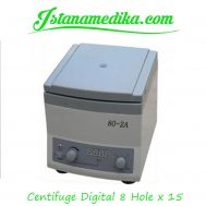 Centrifuge Digital 8 Hole x 15 ml