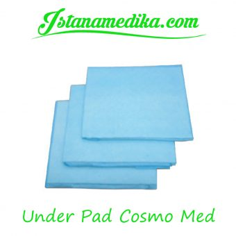 UNDER PAD COSMO MED