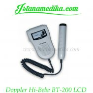 Doppler Hi-Bebe BT-200 LCD