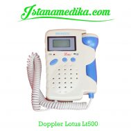 Doppler Lotus Lt500