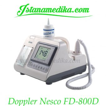 Doppler Nesco FD-800D