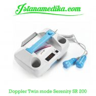 Doppler Twin mode Serenity SR 200