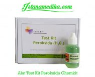 Test Kit Peroksida Chemkit